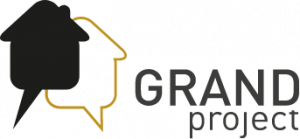Logo - Grand project